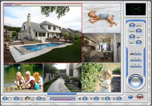 ABZSoft Video Capture Utility