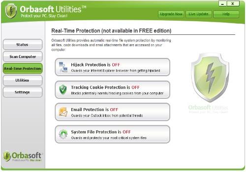Orbasoft Utilities