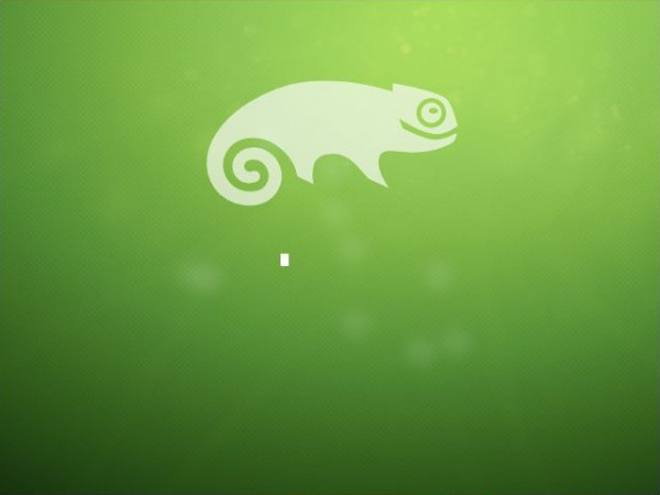 opensuse 12.2 plymouth screen