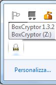 icona di Boxcryptor
