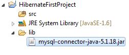 mysql-connector