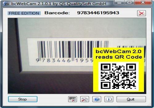bcWebCam