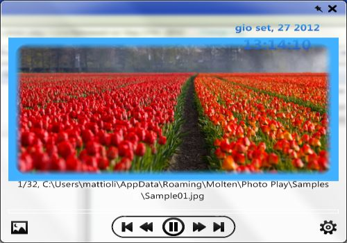 Molten Photo Play