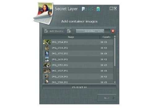 Secret Layer