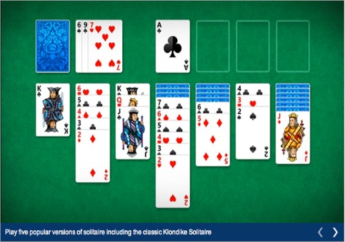microsoft solitaire collection in italiano download