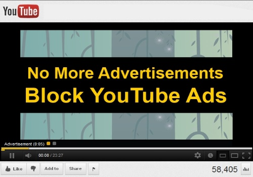 Block Youtube Ads
