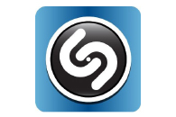 Shazam per Windows 8 RT