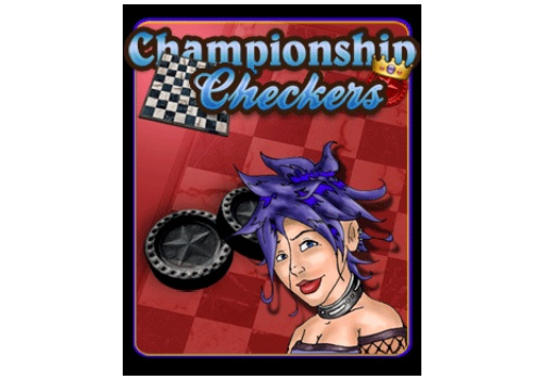 Championship Checkers for Windows