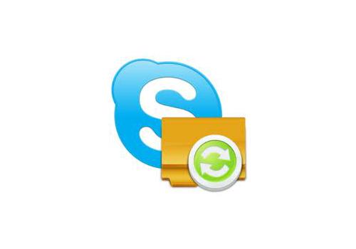 Historian Skype