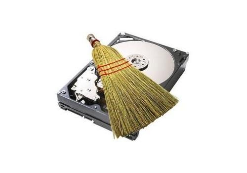 Moo0 DiskCleaner