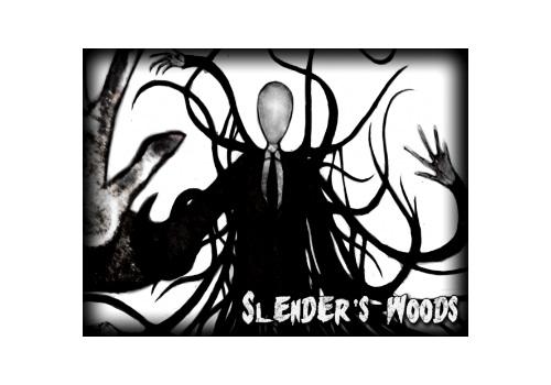 Slender's Wood