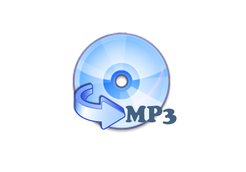 Free CD to MP3 Converter