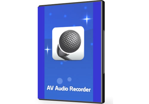 AV Audio Recorder