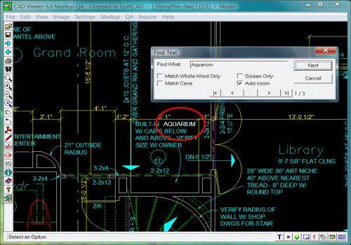 CAD Viewer 10