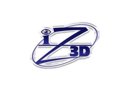iZ3D Media Player Classic