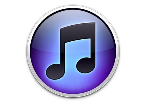 iTunes per Mac