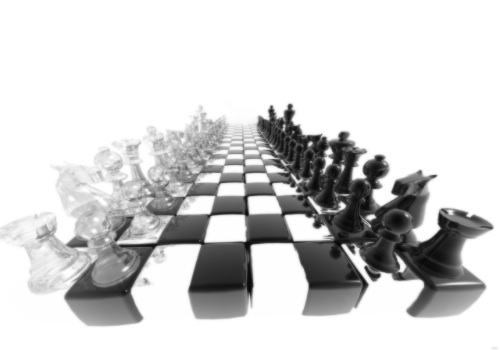 Ethereal Chess 3D