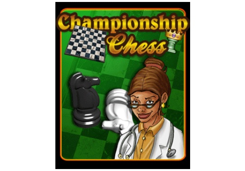Championship Chess for Windows