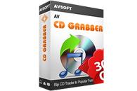 AV CD Grabber