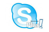 Messenger Plus! per Skype