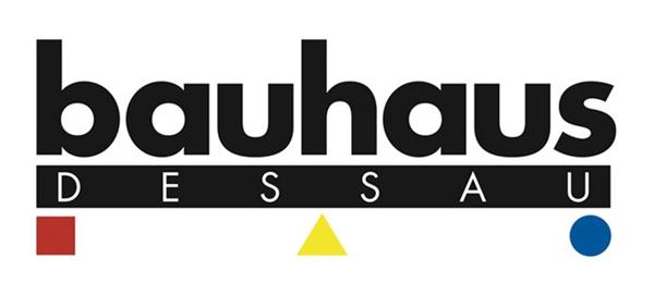 Logo Bauhaus Dessau