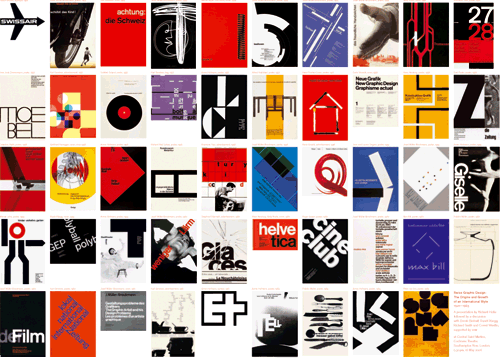 Manifesto Swiss Design