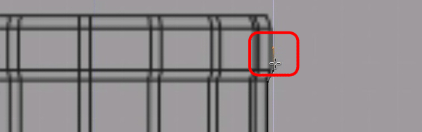 Estrusioni verticali