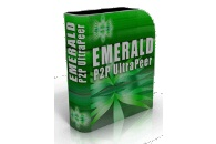 EMERALD P2P UltraPeer