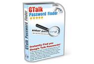 GTalk Password Finder
