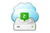 CloudBerry Drive