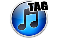 iTunes Tagger