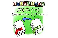 JPG To PNG Converter Software