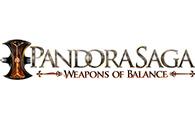 Pandora Saga: Weapons of Balance