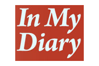 In My Diary