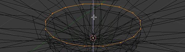 Duplicazione cerchio