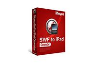 Moyea SWF to iPad Converter