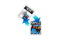 WinX Free AVI to MPEG Video Converter