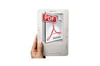 PDF to Kindle MOBI Converter