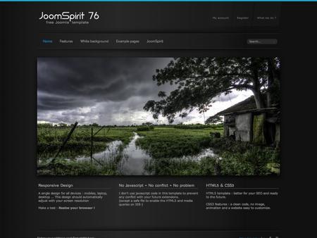 JoomSpirit 76
