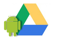 Google Drive per Android
