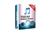 Toolwiz Player and Converter