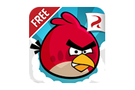 Angry Birds per Android