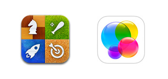iOS 6 e iOS 7