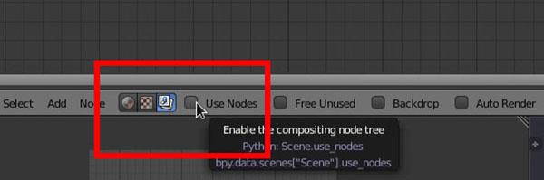 Use Nodes