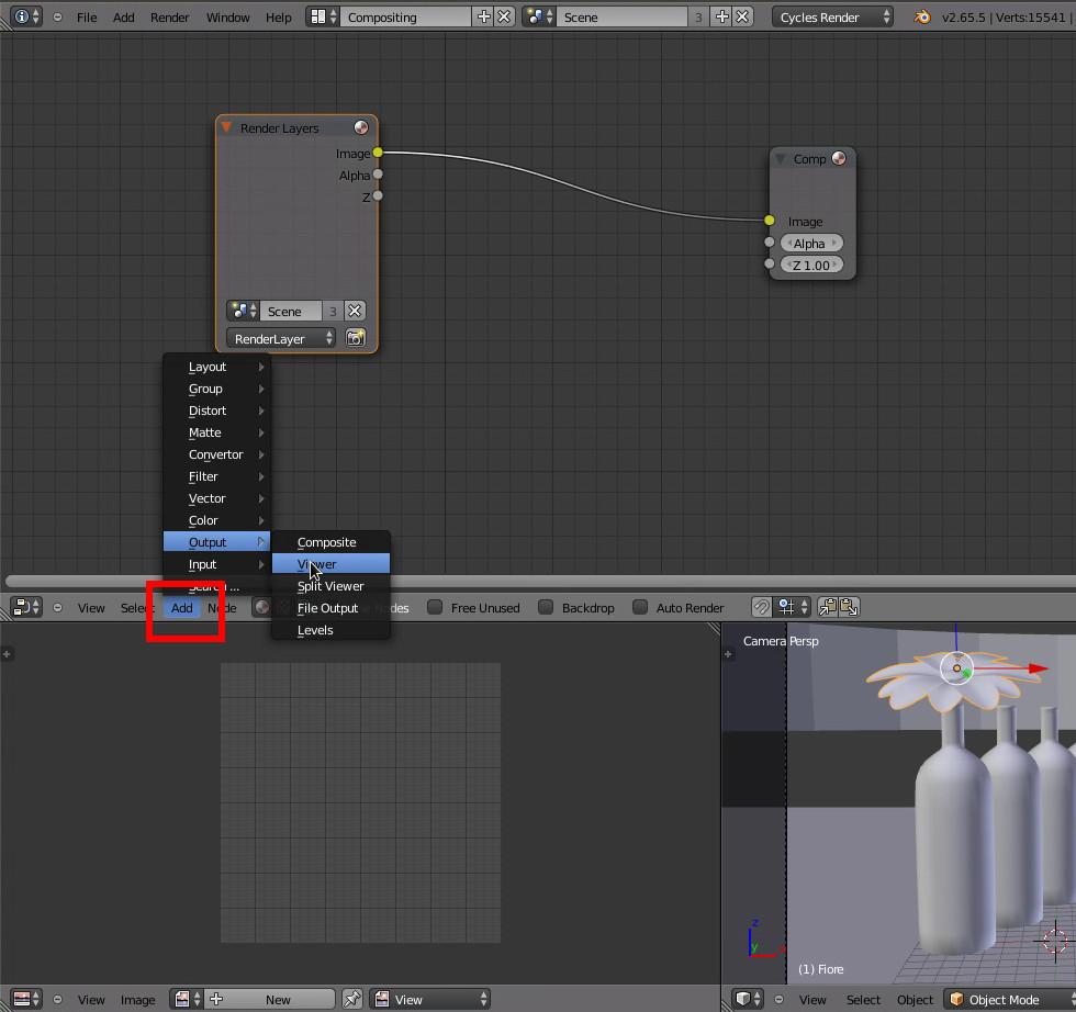 ANIMAZIONE 3D MISCELATORE grafica vignette software di progettazione DISCO Grafica, video e suono