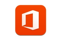 Microsoft Office Mobile per iOS