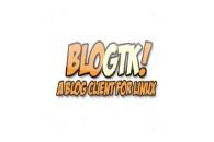 BlogTK