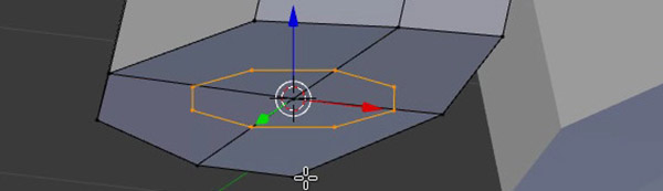 Circle a 8 vertici