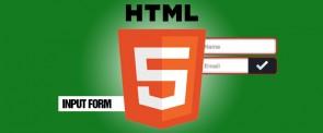 html5inputform
