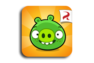 Bad Piggies per android